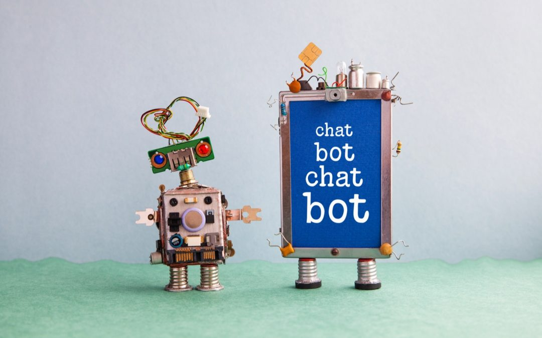 Le voicebot, l'avenir de la relation client ?