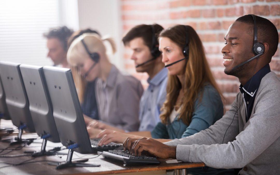Comment faire un bon accueil téléphonique?