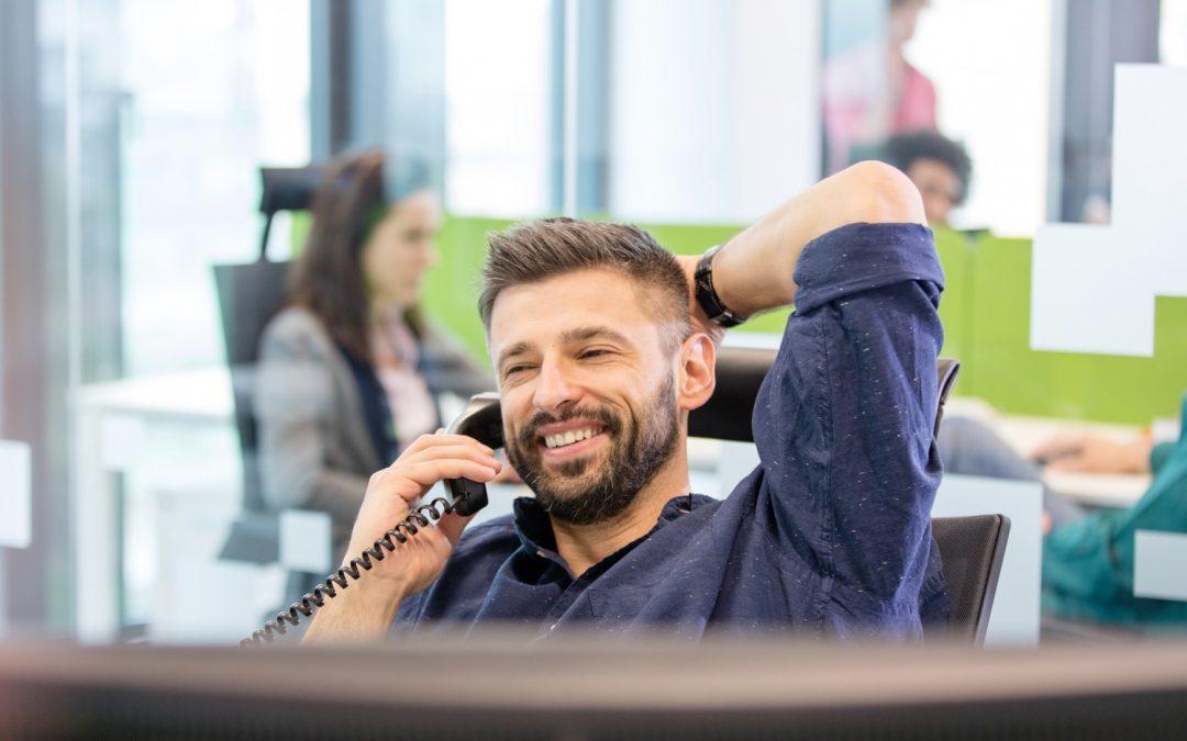 Comment offrir un accueil téléphonique de qualité à ses clients ?