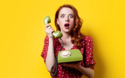 Comment améliorer vos ratios de prospection téléphonique ?